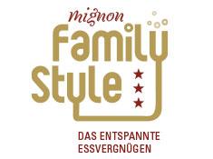 Logo FamilyStyle Dinner